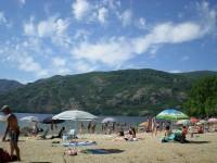 A la playa con niños: las mejores playas de España