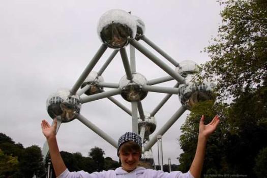 Bélgica con niños: ¿qué podemos hacer?