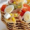 5 recetas de ensalada de pasta para el verano