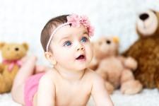 9 vídeos de bebés para morir de amor ¡y de risa!