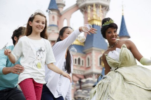 Disneyland® Paris ¡ofertas para este verano!