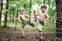 5 juegos infantiles al aire libre