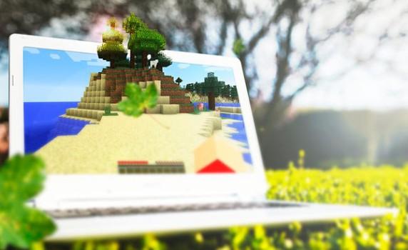 Minecraft para padres, todo lo que tienes que saber