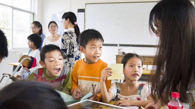 El acertijo chino que los niños resuelven en segundos