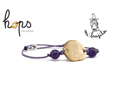 Sorteo: consigue una joya personalizada de Hops