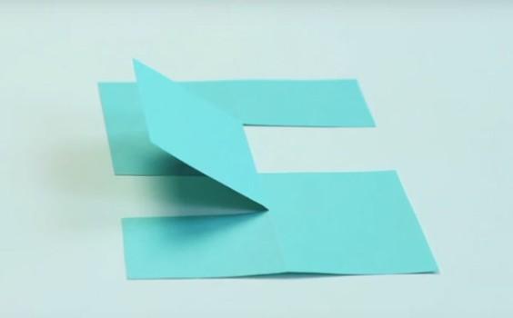 Puzzle para niños de papel ¡imposible de resolver!
