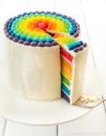 5 tartas de cumpleaños fáciles con lacasitos