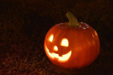 10 ideas de calabazas decoradas de Halloween