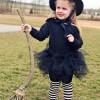 Disfraz de bruja: 9 ideas para un disfraz casero