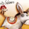 Mi Burrito Sabanero, villancico con letra y musica