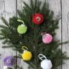 7 bolas de Navidad ¡para hacer con los peques!