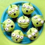Cómo hacer cupcakes. 6 ideas fáciles para niños