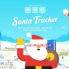 Sigue a Papá Noel con la app gratuita de Google