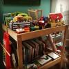 Ikea Hack: cómo reciclar el cambiador de bebé