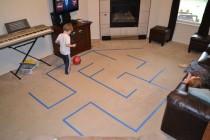 5 juegos para niños en casa