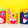 Manualidades recicladas con latas, ¡dales nueva vida!