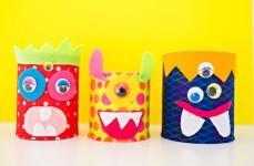 Manualidades recicladas: ¡nueva vida a las latas!