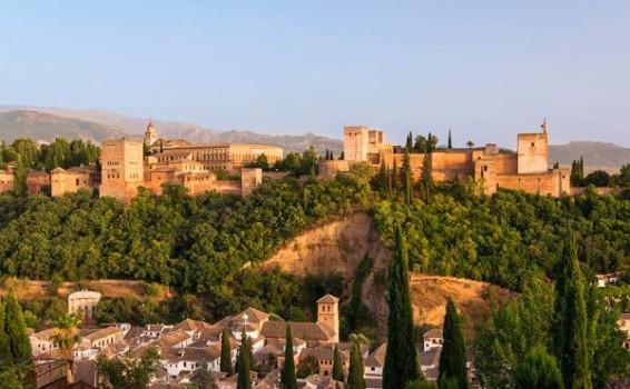 Los mejores hoteles en Andalucía para viajar con niños