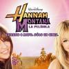 Cine para niños: Hannah Montana, la película.