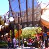 Parques Temáticos: PORTAVENTURA. Atracciones Infantiles