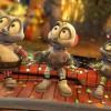 Cine Infantil: Vamos a la luna