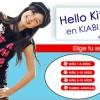 Hello Kitty en Kiabi