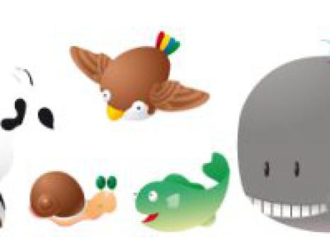 Adivinanzas de animales para niños, un pasatiempo entretenido