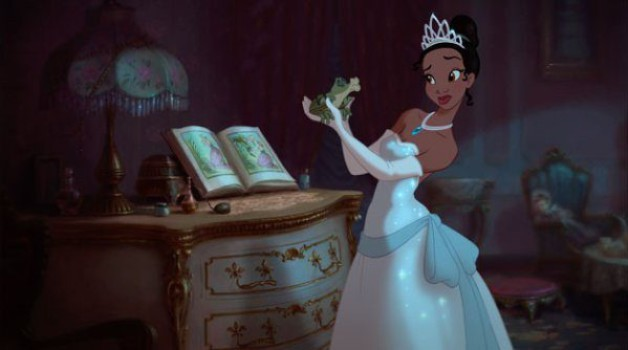 Tiana y el sapo, la nueva película de Disney