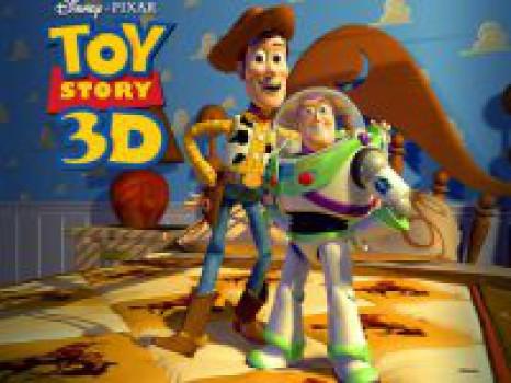 Toy Story 3. Cine Infantil