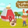 La gallina Turuleca, aprende a cantar la canción de la gallina más famosa