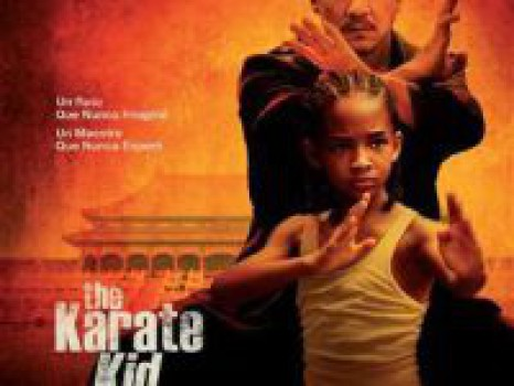 The Karate Kid, un buen plan de cine