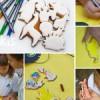 Galletas para pintar