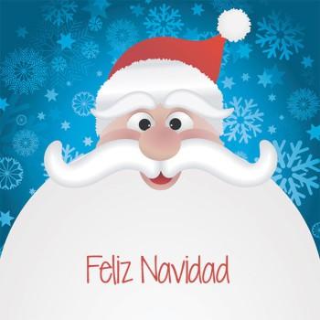 """Villancico de Navidad """"Feliz Navidad"""""""