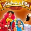 La Kalabaza de Pippa, un musical infantil en Madrid