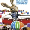 HOP, la película del conejito de Pascua