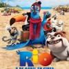 RÍO, la película, llega a las pantallas españolas