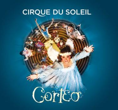 """Cirque du Soleil representa """"Corteo"""", de gira por España en 2011"""