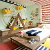 Habitaciones infantiles inspiradas en el circo