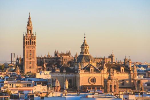 Viajar a Sevilla con niños, las mejores actividades y planes en familia