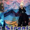 """La Sirenita"", entretenido espectáculo infantil en Madrid"