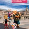 Turismo por Madrid en familia