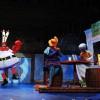 Bob Esponja, el musical