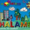 Shalambá, el musical