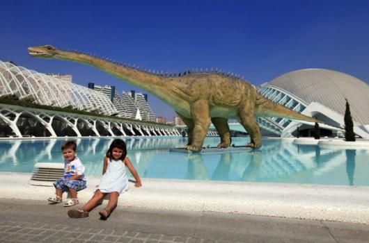 Valencia con niños, los planes más divertidos para los peques