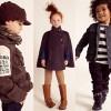 Zara Kids, ¿cómo vestirá Zara a los niños este invierno?…