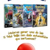 4 nuevas películas Pokémon en DVD y sorteo de 5 Poké Balls