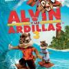 Cine Infantil: Alvin y las Ardillas 3