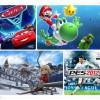 Los mejores juegos de la Wii para niños I