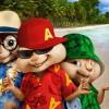 Guía de supervivencia de Alvin y las Ardillas 3