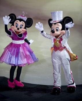 Disney On Ice 2012, nuevo espectáculo de Disney sobre hielo